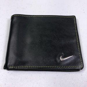 Nike Golf Bifold Wallet